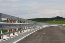 Montage von 1.500 m Super Rail Plus BW
